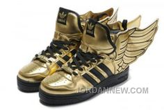 http://www.jordannew.com/buy-jeremy-scott-x-adidas-originals-js-wings-20-gold-black-discount.html BUY JEREMY SCOTT X ADIDAS ORIGINALS JS WINGS 2.0 GOLD BLACK DISCOUNT Only $80.00 , Free Shipping!