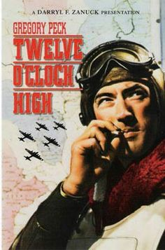 Gregory Peck is just 33 in this movie.  An incredibly handsome 33.  And it's a great film too.