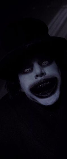 A ghost known as the Dark Man haunts The Comedy Store in La Jolla California...