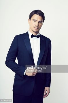 Actor Josh Hartnett poses for a portrait at the 2016 American Cinematheque Awards on October 14 2016 in Beverly Hills California