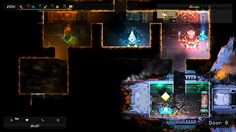 Dungeon of the Endless - Early Game Screenshot