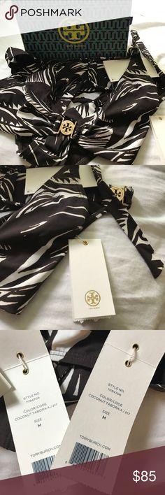 2 piece brand-new bikini by Tory Burch Includes box , Brand new , see pics Tory Burch Swim Bikinis