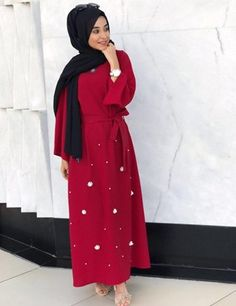 b6d14cac8774d 48 en iyi elbise abiye görüntüsü, 2018   Modest Fashion, Modesty ...