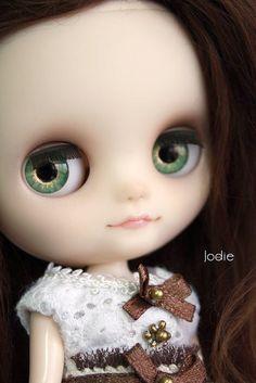 Middie by Jodie♥dolls