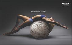Flexibility clicks for us!