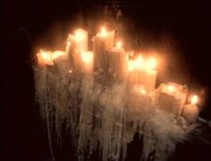 gif creepy old dark darkness candle creepy gif Vintage gif dark gif candle gif light gif candles gif white candle gif white candles gif Bougie Gif, Gifs, Dark Gif, Creepy Gif, Sombre, White Candles, Drip Candles, To Infinity And Beyond, Tumblr