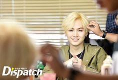 Behind the scenes of Suga on set filming his Agust D MVs ❤ #BTS #방탄소년단