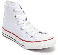 749dd8d9ffb70 Converse Kid s Chuck Taylor All Star High Top Shoes
