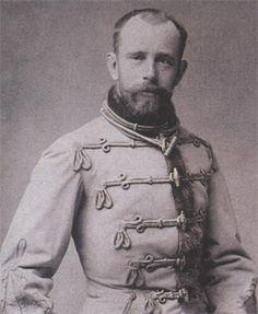 Rodolphe de Habsbourg Lorraine
