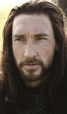 Benjen Stark – Game of Thrones