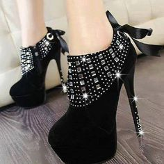glitter shoes #shoes