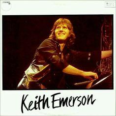| Keith Emerson |