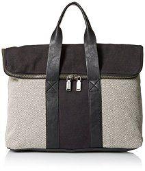 Seattle Moms Deal Finder: Splendid Canvas Satchel Bag $35.80 (Normally $128)