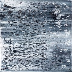 max benz | bw.1 | 60x60cm | oil on canvas