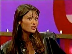 Also in 1996, it was rumored that Clapton and British actress Charlotte Lewis were an item after he paid for her to go to rehab and supported her in getting clean.