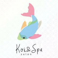Koi and Spa logo