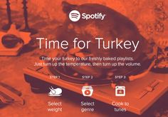 spotify thanksgiving playlist