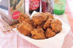 pollo KFC 20 Min, Favorite Recipes, Nutrition, Meat, Chicken, Breakfast, Desserts, Food, Copycat