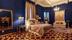 Suíte da imperatriz ou suíte Imperial do Castelo de Itaipava Hotel. #itaipava #rj #petropolis #viagem #brasil