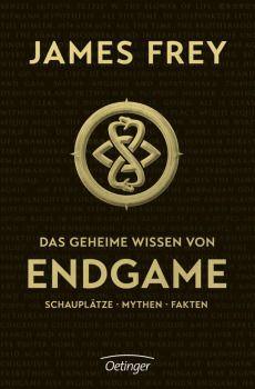 Buch-Cover: Das geheime Wissen von Endgame (von James Frey) James Frey, Darwin, Pop Up, Science Fiction, Kindle, Sticker, Fantasy, Cover, Books