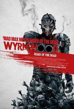 Wyrmwood: Road of the Dead - Trailer #1 - Mania.com