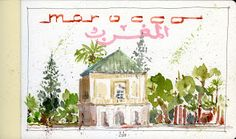 Pubblico l'album di un viaggio in Marocco dell'Aprile 2010 (Essaouira, Marrakech, Fez) . Avevo dato qualche anticipazione a suo tempo, ma ora pubblico tutto l'album. A pagine singole, purtroppo perchè non ho il tempo (e la voglia) di montare le pagine doppie ... spero lo gradiate anche così !!!