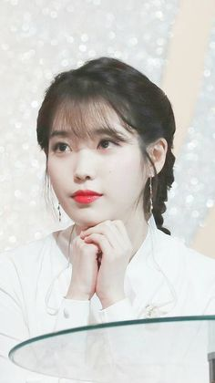 IU Korean Star, Korean Girl, Asian Girl, Iu Hair, Pop Collection, Moon Lovers, Iu Fashion, Korean Celebrities, Interesting Faces
