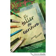 """El taller de escritura"" - Jincy Willett"