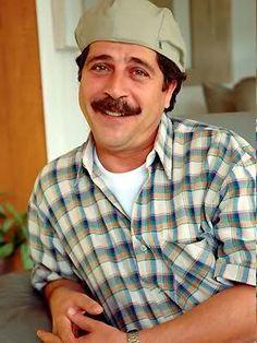 Hasta siempre, querido Roberto Lamarca. Primer actor, que digo!! Un actorazo, tu inquieta sonrisa quedó en la historia y tus majestuosos papeles serán inolvidables. Cuidao, Dr Valerio!! :'-( Italo- venezolano