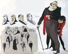 Annette Marnat art
