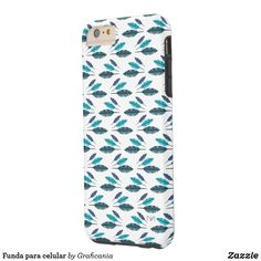 Funda para celular Floral Tie, Accessories, Iphone 6 Cases, Products, Floral Lace