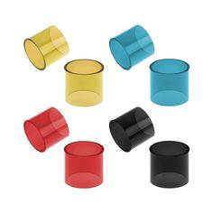 Melo 3 Renkli Camlar Elektronik sigara evi size renkli tank camlarıyla merhaba diyor. Eğer e-sigara deneyiminize biraz renk katmak isterseniz veya tank camınız kırıldıysa, Eleaf iStick Pico Melo 3 Cam alarak tank camınızı renklendirebilir ya da kırılan tank camınızı renkli olanıyla değiştirebilirsiniz. Elektronik Sigaranıza kolayca takılabilen tankla birlikte çok daha renkli bir e-sigara deneyimi sizleri bekliyor.
