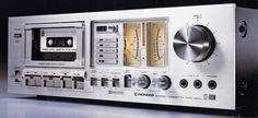PIONEER CT-600M (1979)