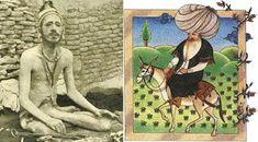 Nastratin, prostul înțelept din tradiția sufista, trecea odată prin fața unei peșteri și zărit înlăuntrul ei un yoghin cufundat într-o medi... Baseball Cards, Painting, Art, Art Background, Painting Art, Kunst, Paintings, Performing Arts, Painted Canvas