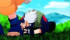*Kakashi & Naruto* - kakashi foto (35698279) - fanpop