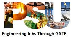 Get Complete details of Public Service Undertaking Recruitment 2017. Latest PSU Jobs and Eligibility, Educational Detail here. View Board wise PSU Vacancy Details. Aspirants who are searching for prime paid job in an exceedingly Public Sector Unit (PSU) then you need to bear in mind of latest Public Service Undertaking Jobs. The Public Service Undertaking career dreams will flip into reality if you're in a position to crack GATE 2017 with a smart score. Most of the PSUS like BHEL, ONGC…