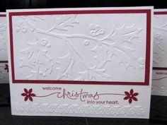 Welcome Christmas - CCC10 January