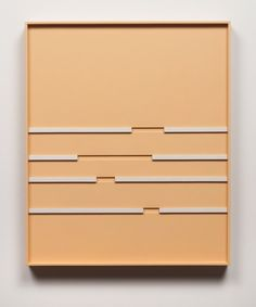 John Pittman : Images : Shadow Relief Paintings 2008 - 2013