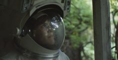 Astronaut shot 1:36 - 1:50