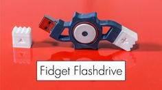 Looking for the best fidget spinner in the wooooorld? Here are the 55 best fidget spinners you can buy or DIY, plus bearings, tips and tricks. Cool Fidget Spinners, Fidget Spinner Toy, 3d Printed Fidget Spinner, My Guy, Flash Drive, 3d Printing, Steampunk, Toys, Stress