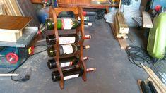Stojak na wino 🍷