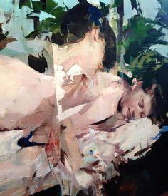 Alex Kanevsky - artist