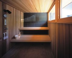 Architecture, Small Bathroom Modern Rustic Home Design With Wood Wall Cladding Panels And Ceiling Ideas ~ Streeter Residence by David Salmela Architect Modern Rustic Homes, Rustic Home Design, Modern House Design, Modern Interior Design, Prefabricated Houses, Prefab Homes, Residential Architecture, Interior Architecture, Minneapolis