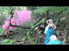 ▶ Jens Burger · Fotografie - Urwald Shooting / Regenwald - YouTube
