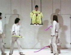 Peter Brook's groundbreaking 1970 RSC production of Midsummer Night's Dream