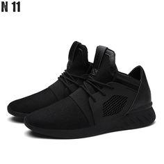 los angeles d5e6e 1230a Summer Trainers Men s Shoes Flat Shoes Walking Casual Soft Breathable Mesh  Zapatillas Deportivas Spring Lace-up 2016 Men Shoes