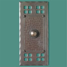 Photo: Wendell T. Webber | thisoldhouse.com | from Ding-Dong, Ditch Your Old Doorbell