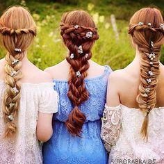 Imagem através do We Heart It #Best #bff #Dream #fashion #friendship #girl #girly #hair #friends