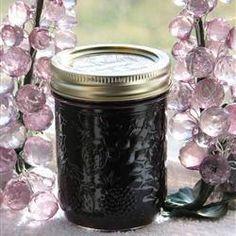 Blackberry Chilli Jam @ allrecipes.co.uk