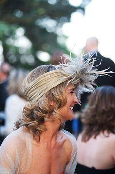 Tocados Le Touquet: Invitadas con estilo. Bandeau o turbante, con cual te quedas?